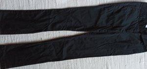 schwarze Hose ZARA BASIC