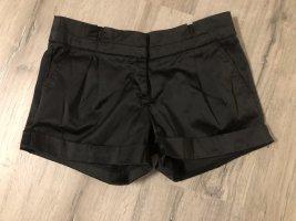 schwarze Hotpants von Amisu - Gr. 36