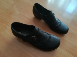 Hush Puppies Scarpa Mary Jane nero