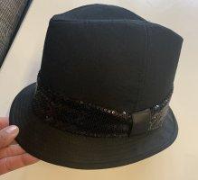 Pimkie Sombrero acampanado negro