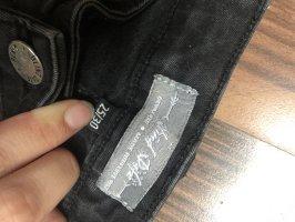 Brooklyn Industries Jeans skinny nero