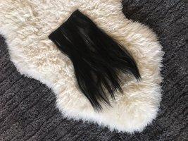 Safarihoed zwart