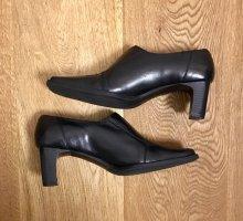 Janet D Chaussure de travail noir