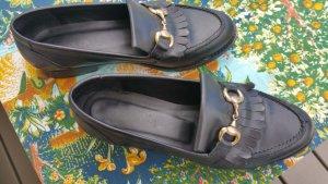 Budapest schoenen zwart