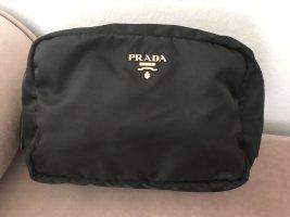 Prada Mini Bag black-gold-colored