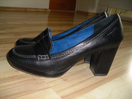 Tamaris Loafers black