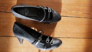 edc by Esprit Pumps met bandjes zwart