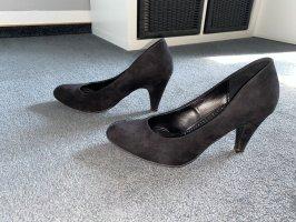 Schwarze Pumps, Schuhe, Absatzschuhe
