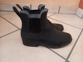 Fouganza Riding Boots black