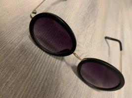 Primark Round Sunglasses black