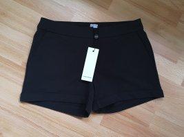 Vero Moda Hot pants nero Poliestere