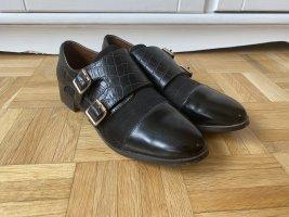 Schwarze Schuhe Topshop