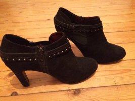 Schwarze Schuhe von Tamaris