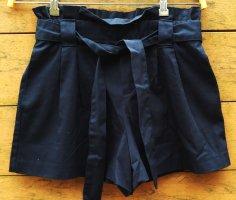 schwarze Shorts von Zara Gr. S - neuwertig