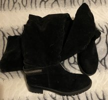 Winter Boots black