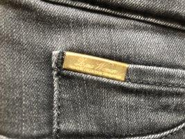 Zara Woman Jeggings negro
