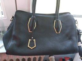 schwarze tasche.elegant
