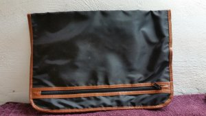 Writing Case black-orange