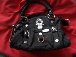 Schwarze Tasche von GG&L