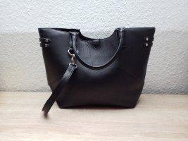 schwarze Tasche von H&M Wie neu!