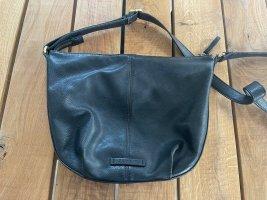 Schwarze Umhängetasche / Tasche von Esprit