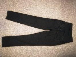 Schwarze Umstandshose Jeans H&M