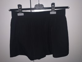 Schwarze Urban Outfitters Shorts