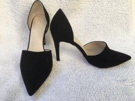 Schwarze  Pumps von Zara