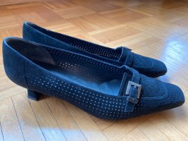 Stuart weitzman Loafers zwart