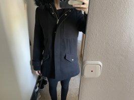 H&M Kurtka zimowa czarny