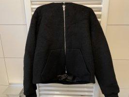 Alexander Wang Giacca di lana nero