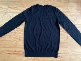 ARKET Maglione di lana nero