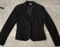 Hennes Collection by H&M Klassischer Blazer negro