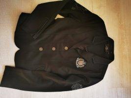 schwarzer Blazer von HV Polo, Gr. M, NEU