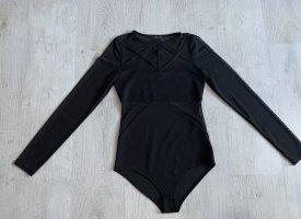 Bodysuit Blouse black