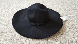H&M Zachte hoed zwart