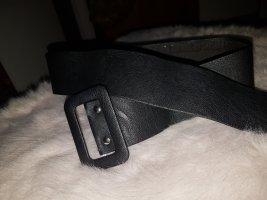 schwarzer Gürtel