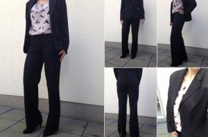 Esprit Costume business noir