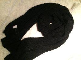 schwarzer Lalaberlin Schal