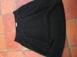 Schwarzer Minirock von Claudie Pierlot