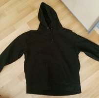 angelo litrico Hooded Sweater black