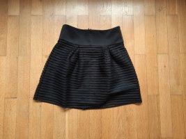 AJC Miniskirt black