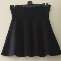 Ckh clockhouse High Waist Skirt black