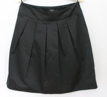 Weekend Max Mara Taffeta Skirt black
