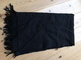 AndOtherStories Sciarpa di lana nero Lana