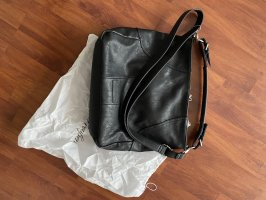 Fritzi aus preußen Crossbody bag black imitation leather