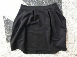 About You Circle Skirt black