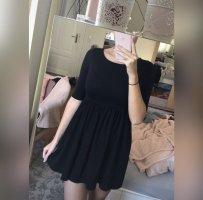 Schwarzes Kleid, Größe XS, sehr guter Zustand