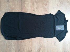 schwarzes Kleid von pretty little thing