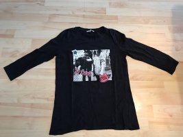 C&A Long Shirt black
